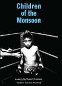 Children of the Monsoon Cover 150 dpi
